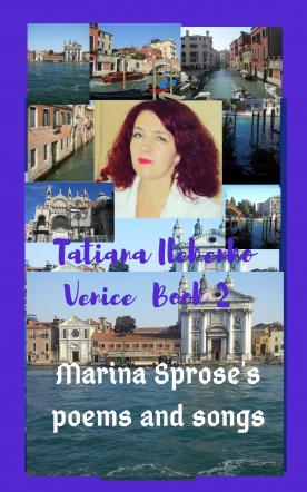 Venice (Book 2)