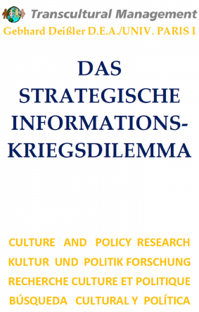 DAS STRATEGISCHE INFORMATIONSKRIEGSDILEMMA