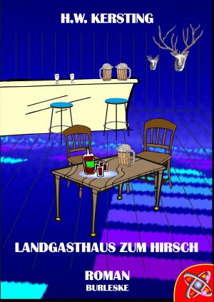 Landgasthaus zum Hirsch (Roman)