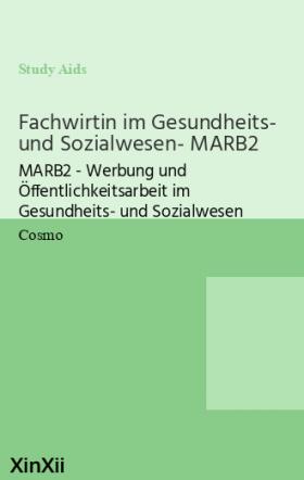 Fachwirtin im Gesundheits- und Sozialwesen- MARB2