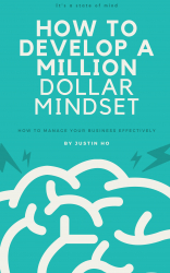 How To Develop A Million Dollar Mindset