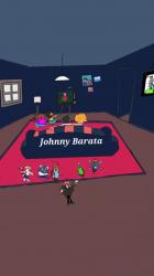 Johnny Barata