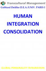 HUMAN INTEGRATION CONSOLIDATION