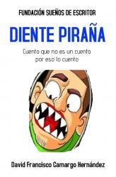 DIENTE PIRAÑA