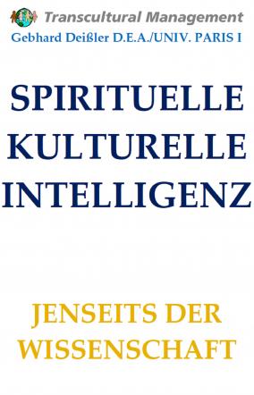 SPIRITUELLE KULTURELLE INTELLIGENZ