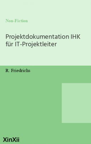 Projektdokumentation IHK für IT-Projektleiter