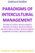 PARADIGMS OF INTERCULTURAL MANAGEMENT