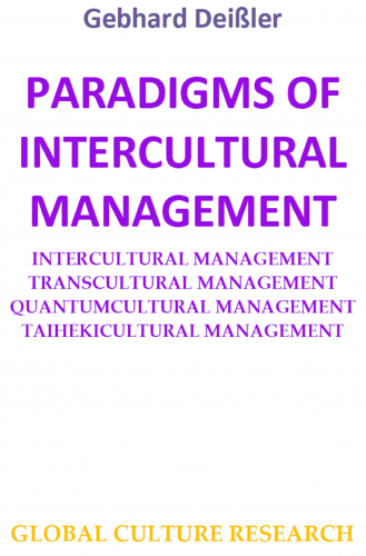 PARADIGMS OF INTERCULTURAL MANAGEMENT