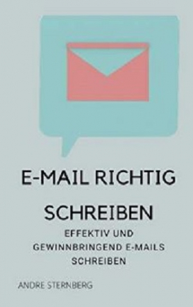 E-Mail richtig schreiben