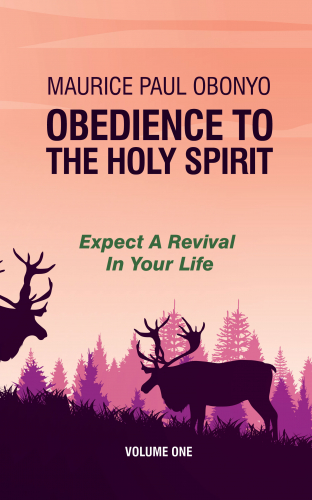 OBEDIENCE TO THE HOLY SPIRIT