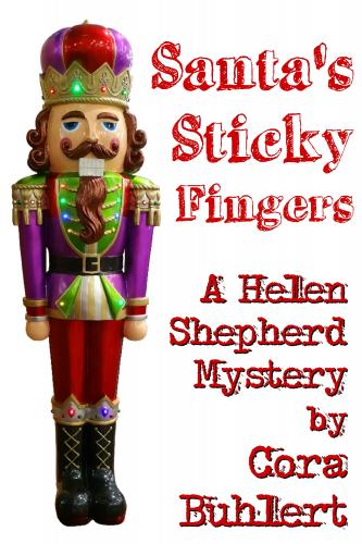 Santa's Sticky Fingers