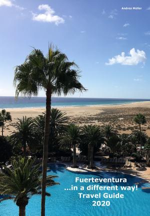 Fuerteventura  (Travel Guide 2020)