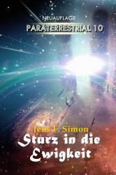 Sturz in die Ewigkeit (PARATERRESTRIAL 10)