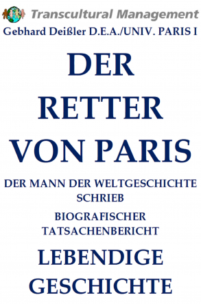 DER RETTER VON PARIS