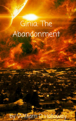 Ginia: The Abandonment