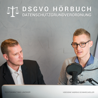 DSGVO für Kreative