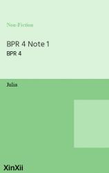 BPR 4 Note 1
