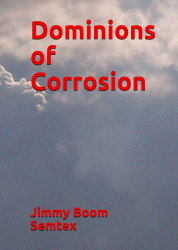 DOMINIONS OF CORROSION