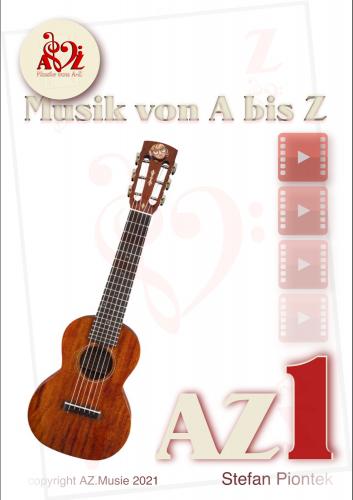 Musik von A-Z GITARRE