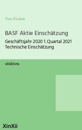 BASF Aktie Einschätzung
