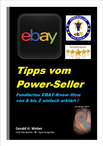 EBAY - Tipps vom Power-Seller