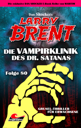Dan Shocker's LARRY BRENT 80
