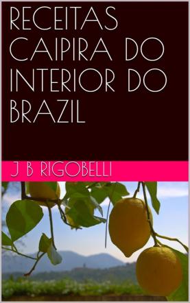 receitas caipira do interior do brazil