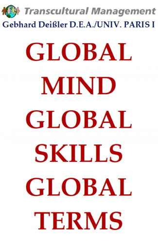 GLOBAL MIND  GLOBAL SKILLS  GLOBAL TERMS