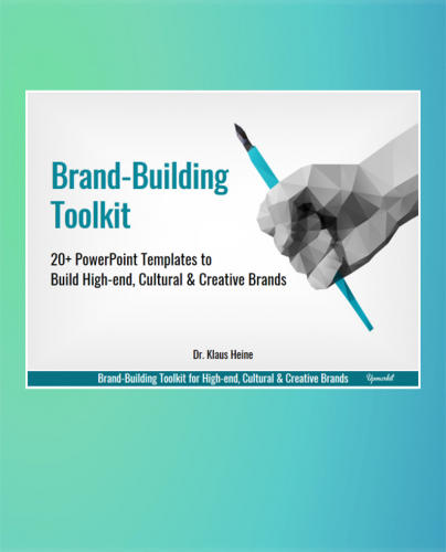 Brand-Building Toolkit