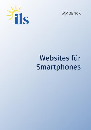 MMDE 10K – Websites für Smartphones