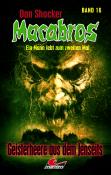 Dan Shocker's Macabros 16