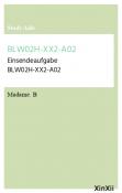 BLW02H-XX2-A02