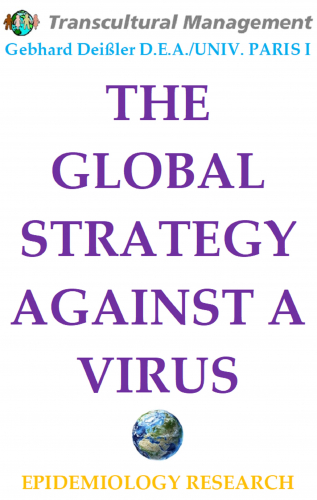 THE GLOBAL STRATEGY AGAINST A VIRUS