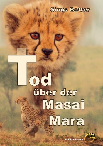Tod über der Masai Mara
