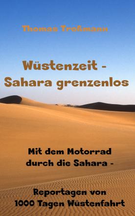 Wüstenzeit – Sahara grenzenlos