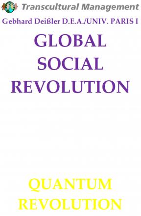 GLOBAL SOCIAL REVOLUTION