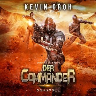 Omni Legends - Der Commander