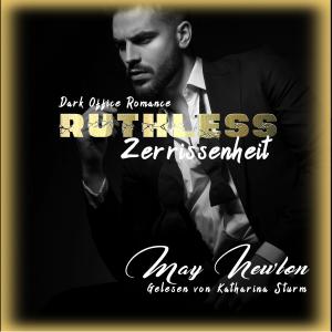 Ruthless - Zerrissenheit