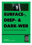 Surface-, Deep- & Dark-WEB