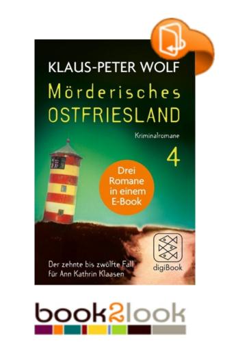 Mörderisches Ostfriesland