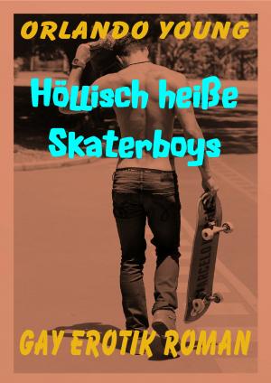 Höllisch Heiße Skaterboys