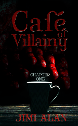 Cafe of Villainy