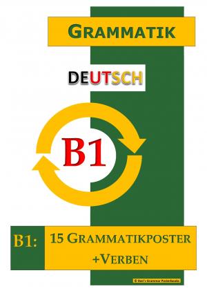 Grammatik Deutsch B1