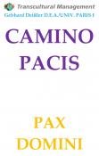 CAMINO PACIS