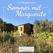 Sommer mit Marguerite
