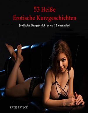 53 Heiße Erotische Kurzgeschichten