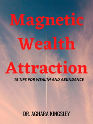 Magnetic Wealth Attraction