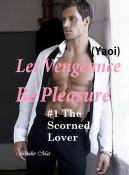 Let Vengeance Be Pleasure#1