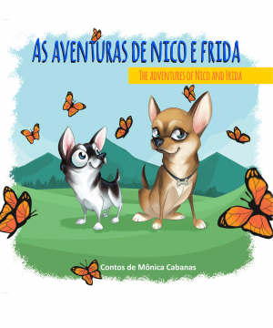 As aventuras de Nico y Frida