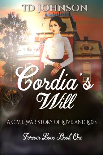Cordia's Will